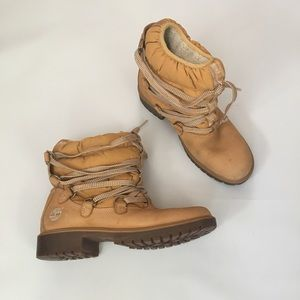 Timberland 650 Women's Boots